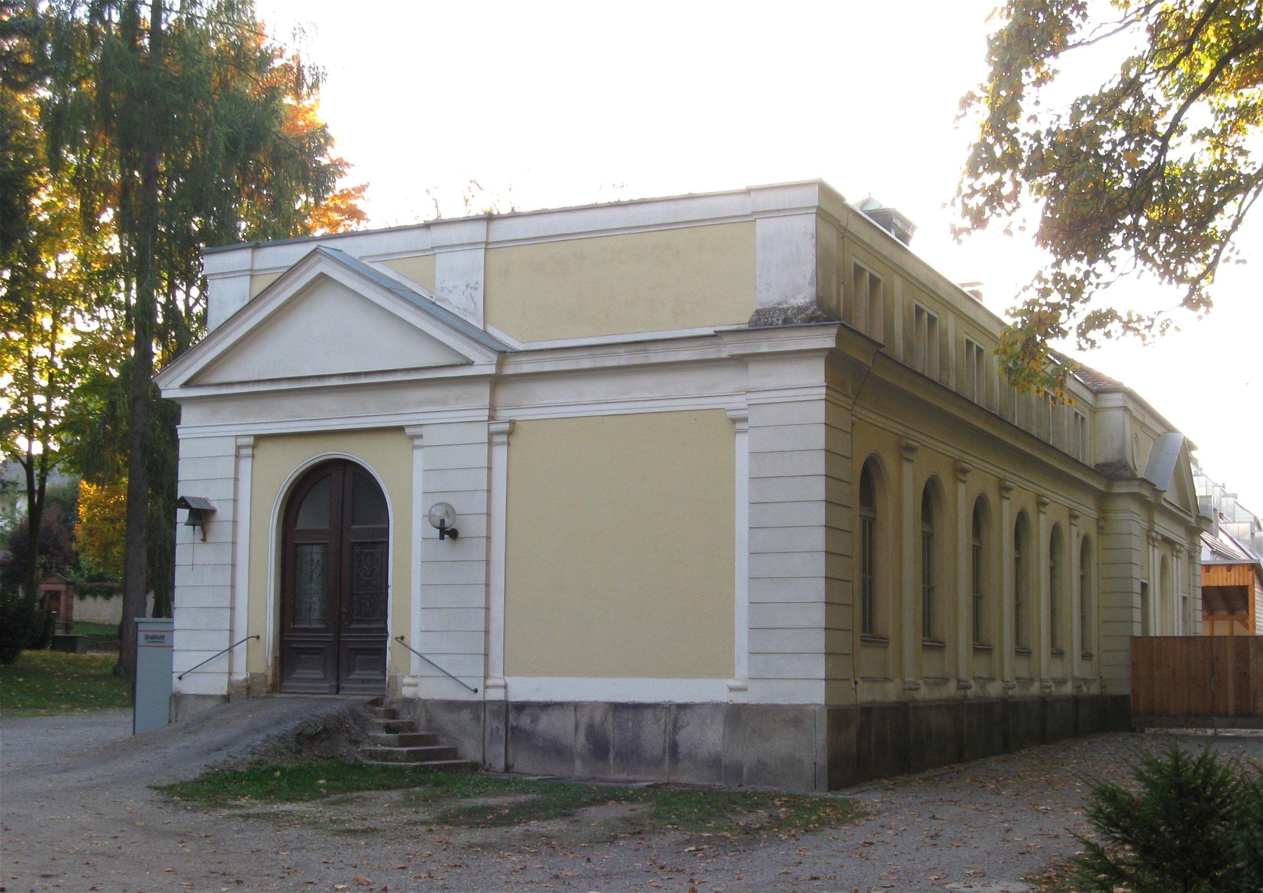 File Evangelischer Zentralfriedhof Bethalle Regensburg 2