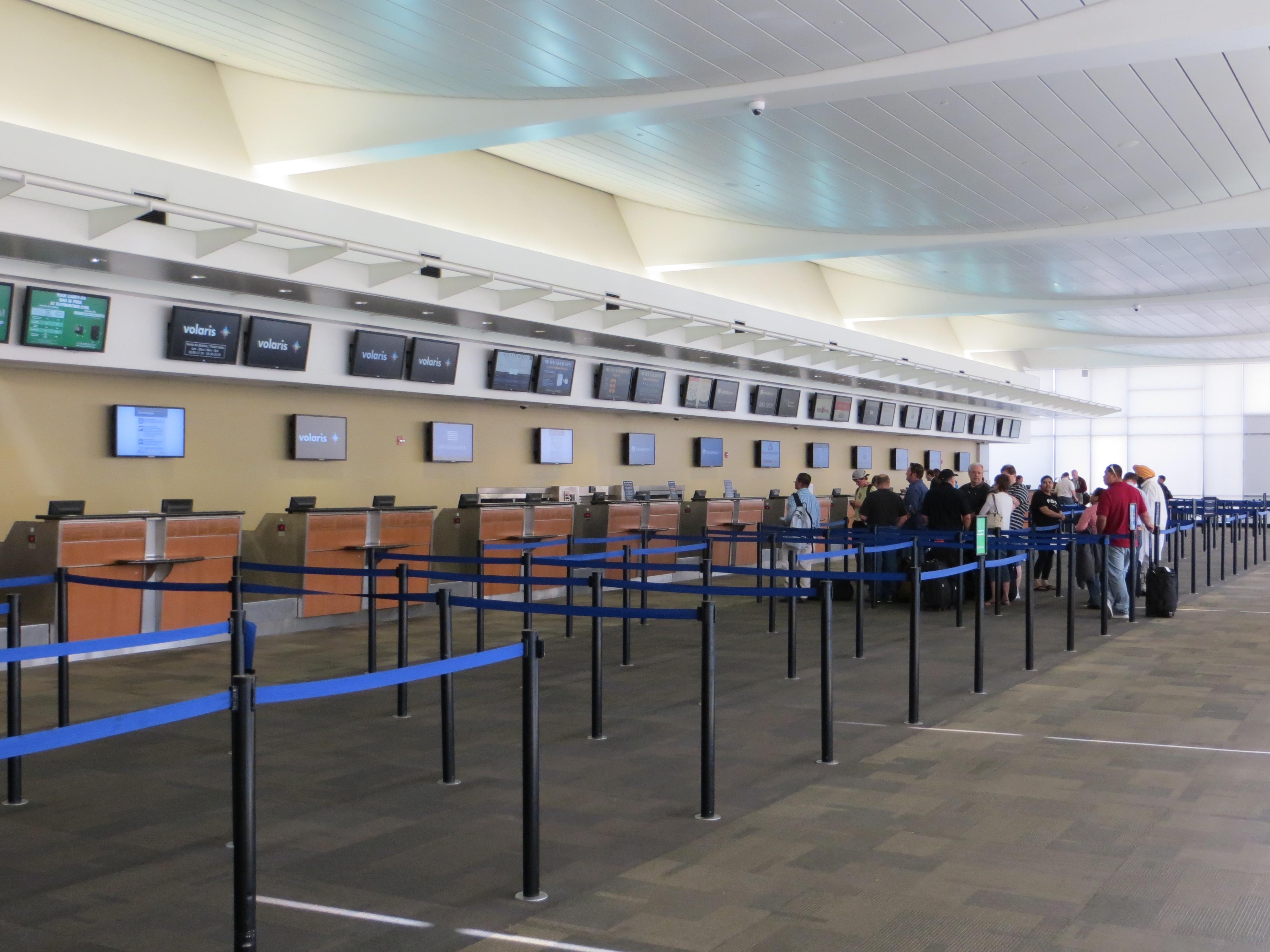 Fat Airport Car Rental