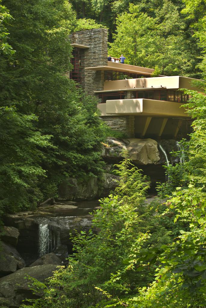 Casa de la cascada viquip dia l 39 enciclop dia lliure - La case de l oncle paul ...