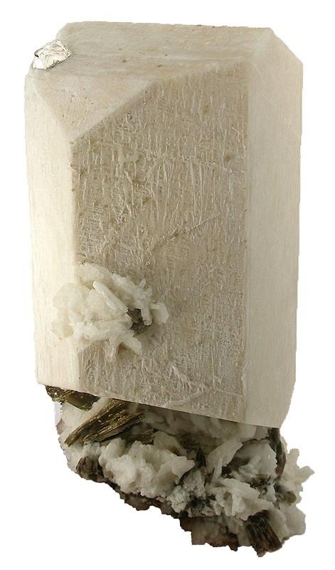 Kristal Feldspar 18x21x8 5 Cm Dari Lembah Jequitinhonha Minas Gerais Sil Tenggara