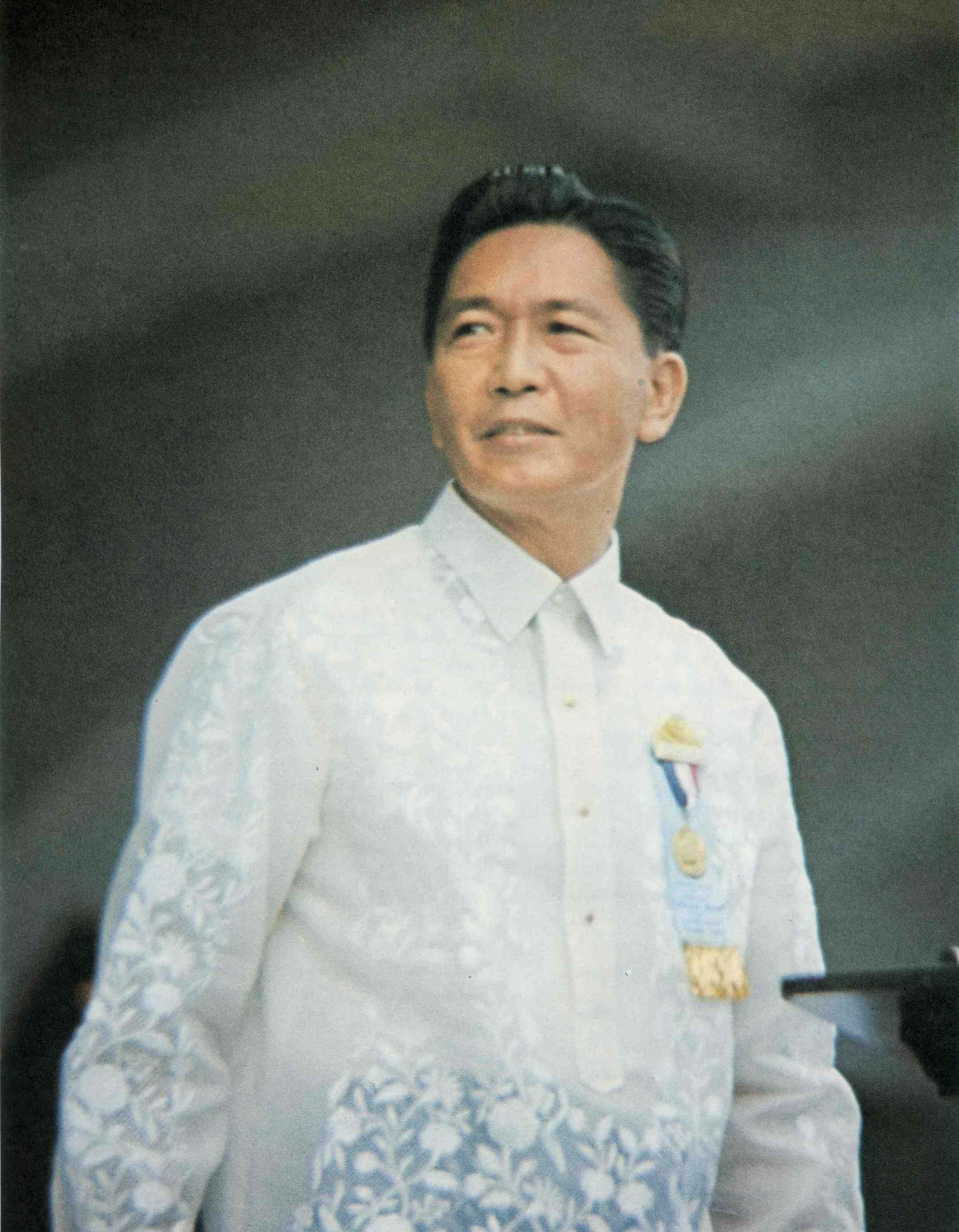 "ferdinand marcos contributions Ferdinand ""bongbong"" marcos jr has achieved a distinguished career in  government, having served in several positions in both the executive and  legislative."