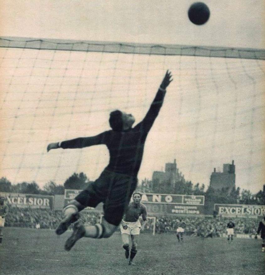 Filefinale De La Coupe Du Monde 1938 à Colombes France