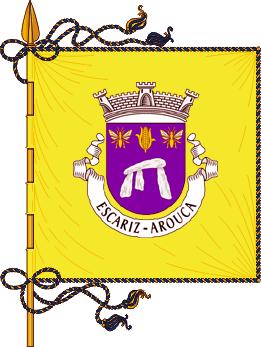 Bandeira de Escariz