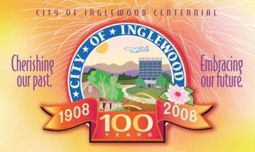 Inglewood, California
