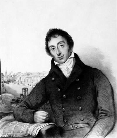 Frederick Winsor