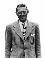 Frank Sprogell American golfer