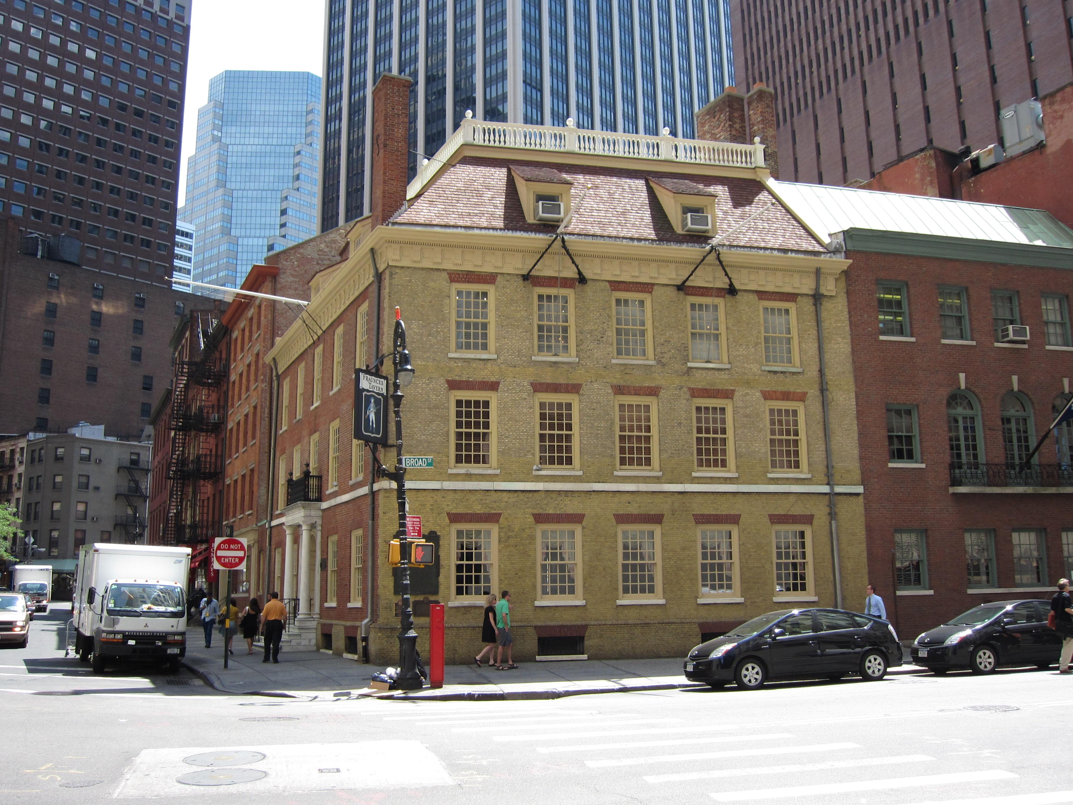 Tavern  New York City