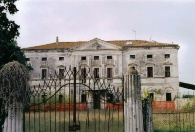 B B Villa Marianna Napoli