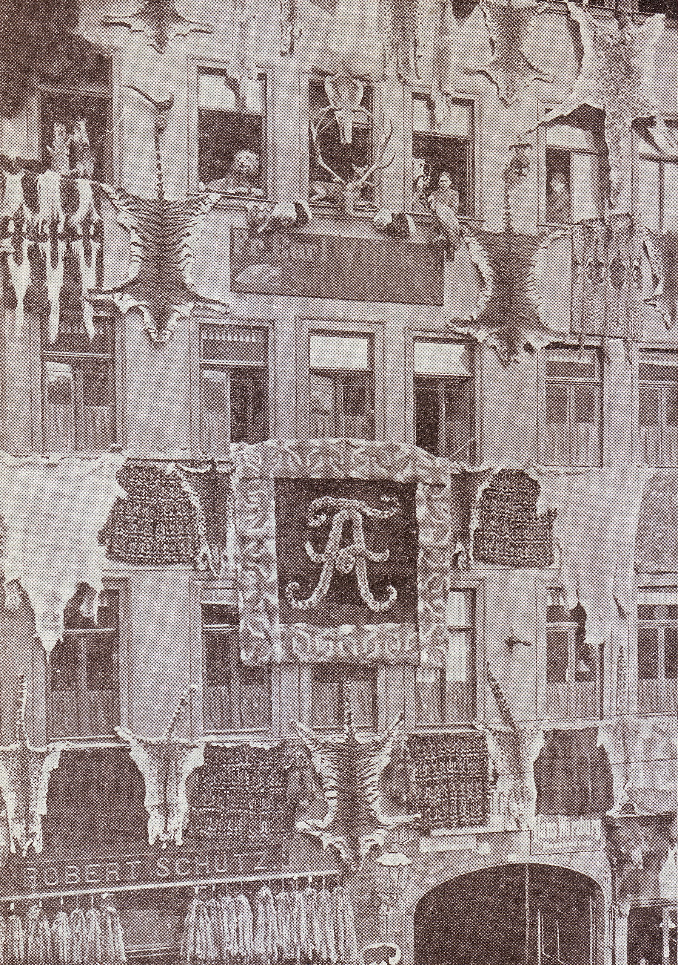 Decoration De Ville Pour Noel Fait Maiqon