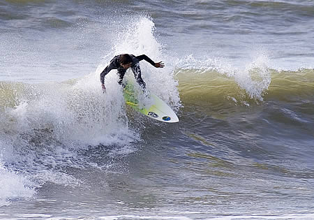 Spots De Surf De Lîle De Ré Wikipédia