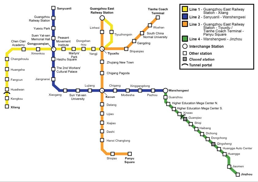 File Guangzhou Metro Map Png Wikimedia Commons