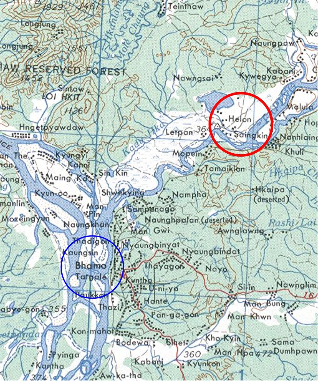 File:HELON Town, Bhamo District, Kachin State, Burma.jpg ... on northern california state counties map, karen state myanmar map, kayin state myanmar map, northern part of united states map, mon state myanmar map, rakhine state myanmar map, chin state myanmar map,