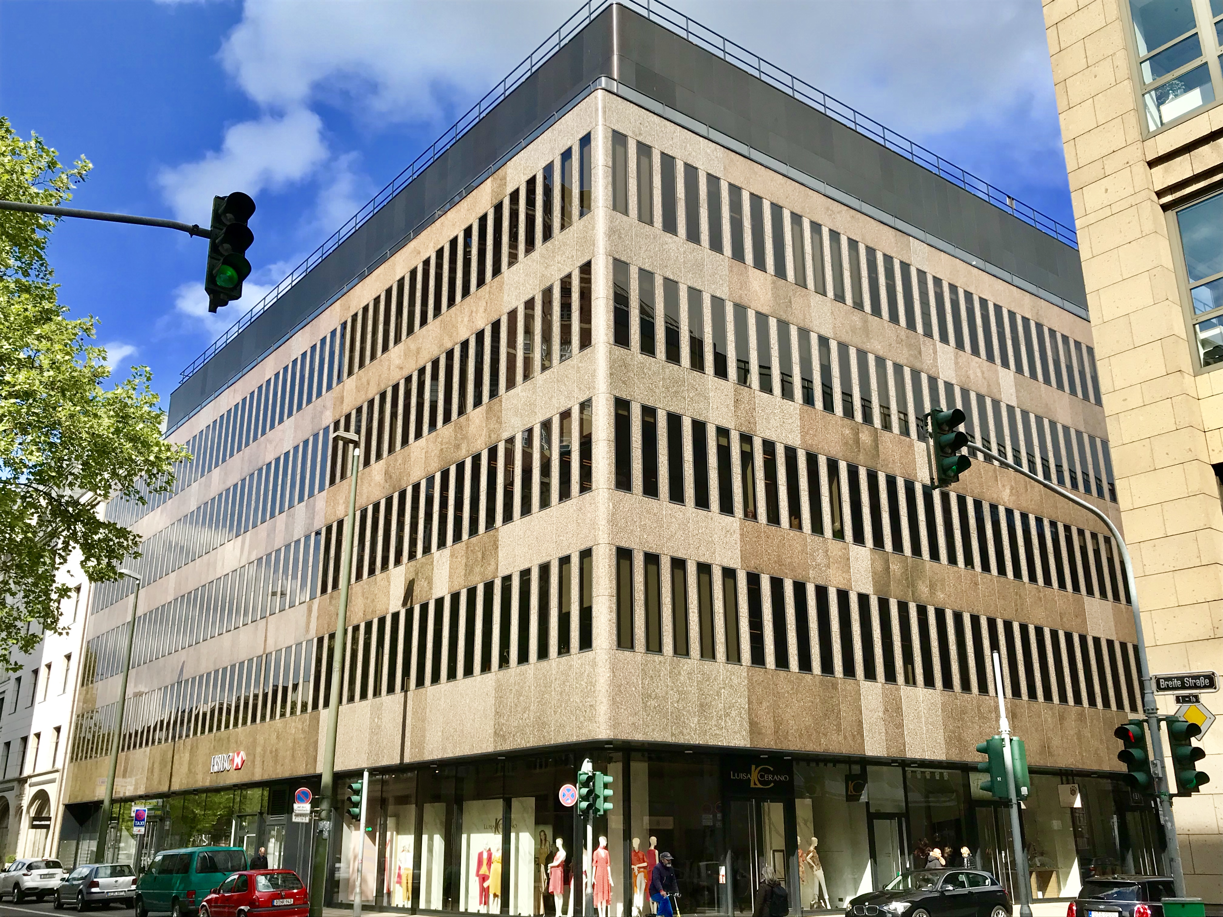 Finanzplatz Dusseldorf Wikipedia