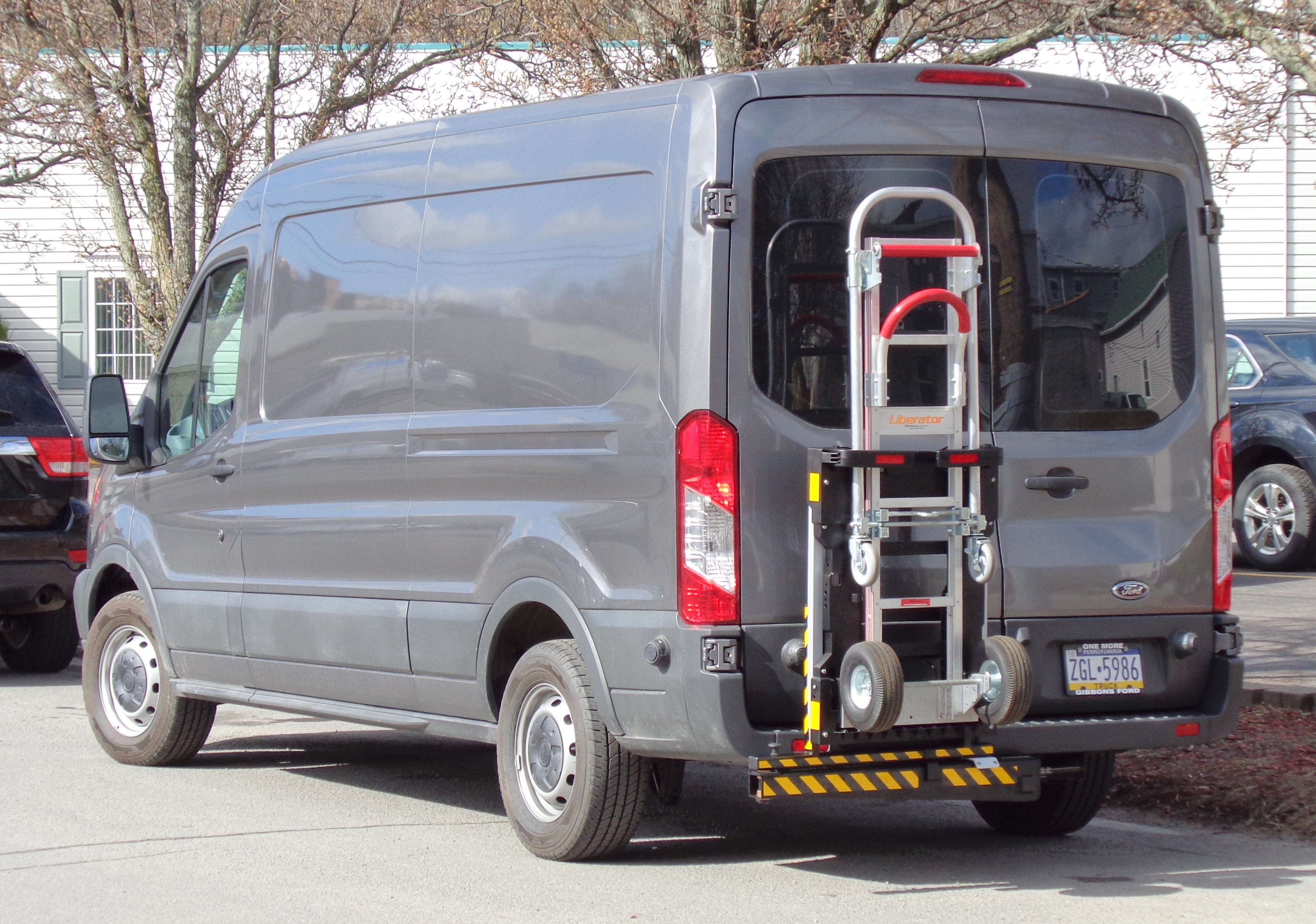 van ford near pa transit truck for new wagon htm altoona sale connect in