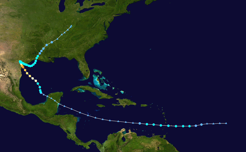 Hurricane Harvey - Wikipedia