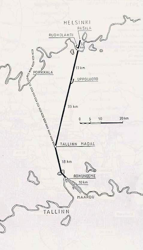 Helsinki Tallinna Rautatietunneli Wikiwand