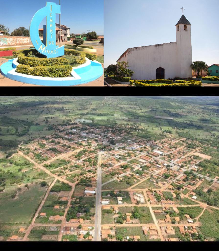Icaraí de Minas Minas Gerais fonte: upload.wikimedia.org