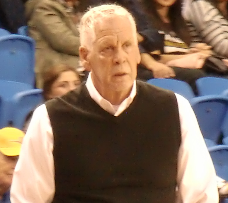 Bill Evans Basketball Coach Wikipedia