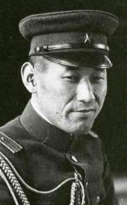 Masazumi Inada