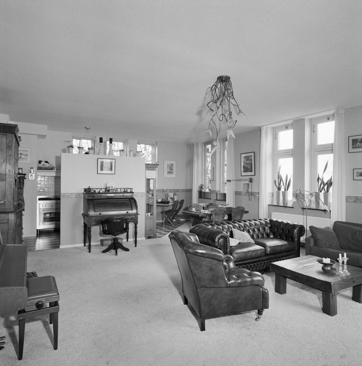 Van de bovenste plank 3473 interieur woonkamer beeld - Makers van het interieur ...