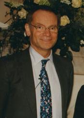 Photo of Jeffrey Archer