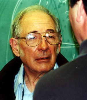 John Searle--one of the most influential philosophers of mind, proponent of biological naturalism (Berkeley 2002) John Searle 2002.jpg