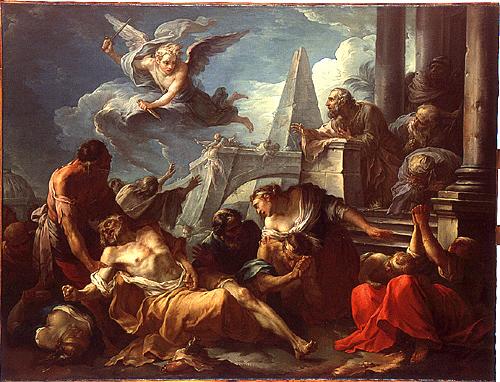 File joseph marie vien david se r signe la volont du seigneur jpg wikimedia commons - One piece volonte du d ...