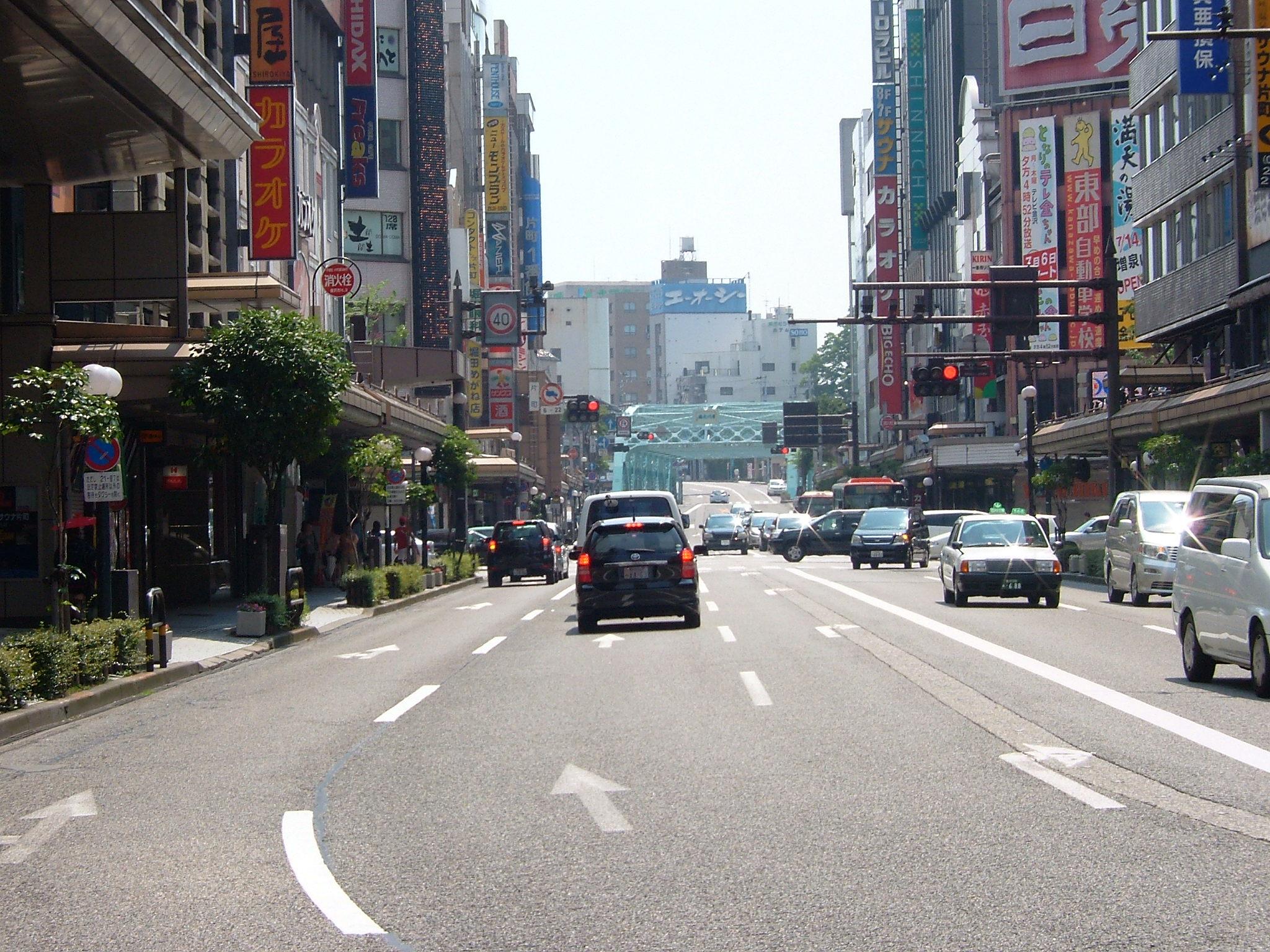 片町 ( 金沢市 ) - Wikipedia