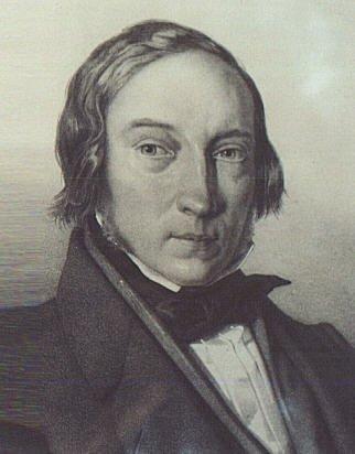 Karl Heinrich Rau in 1830