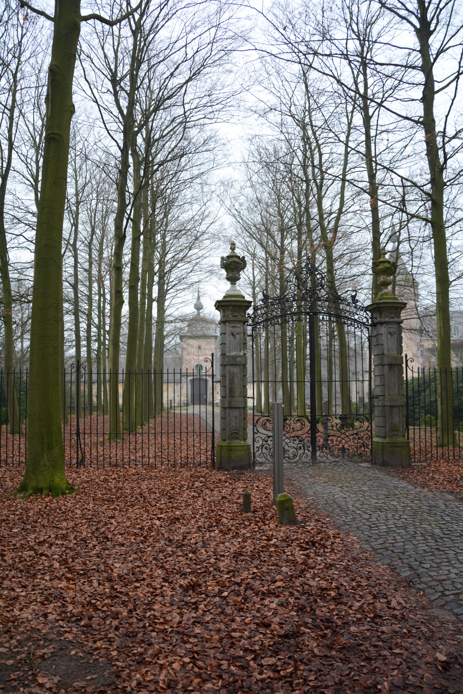 File Kasteel Van S Gravenwezel 02 Jpg Wikimedia Commons