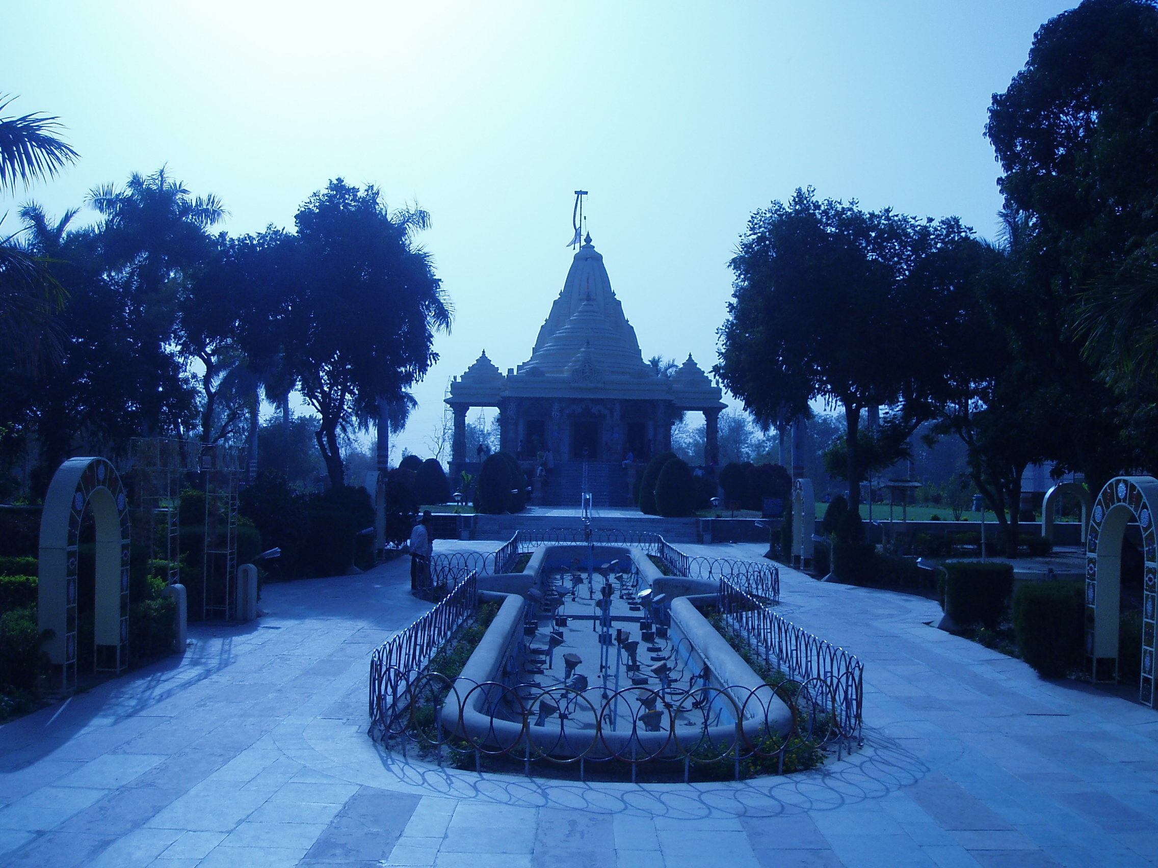 Welcome to kayavarohan shiva temple