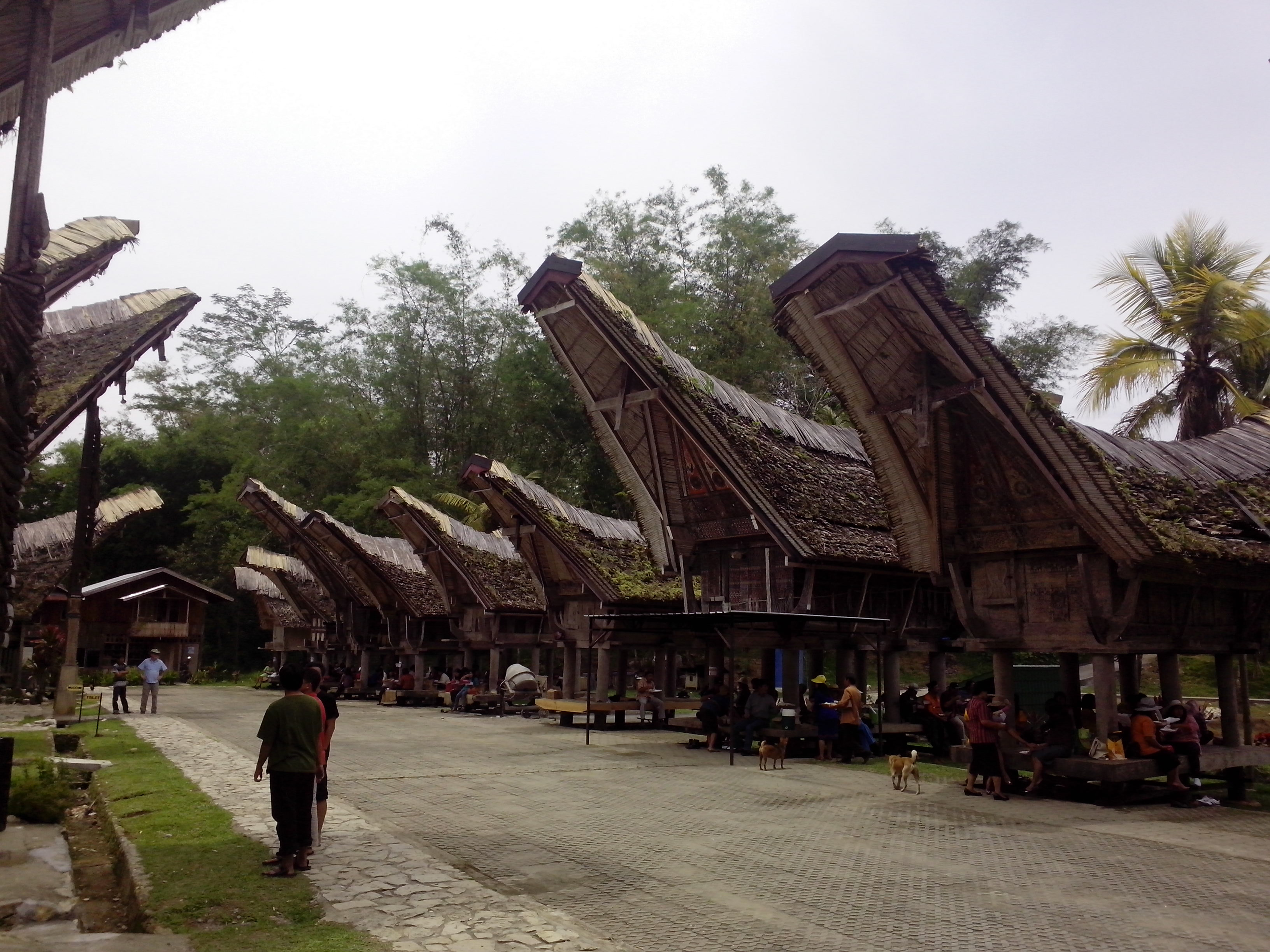 Kete Kesu - Wikipedia bahasa Indonesia, ensiklopedia bebas