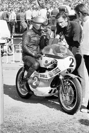 Keith Motorcycles