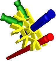 K nex wikipedia for Stabile dreiecke
