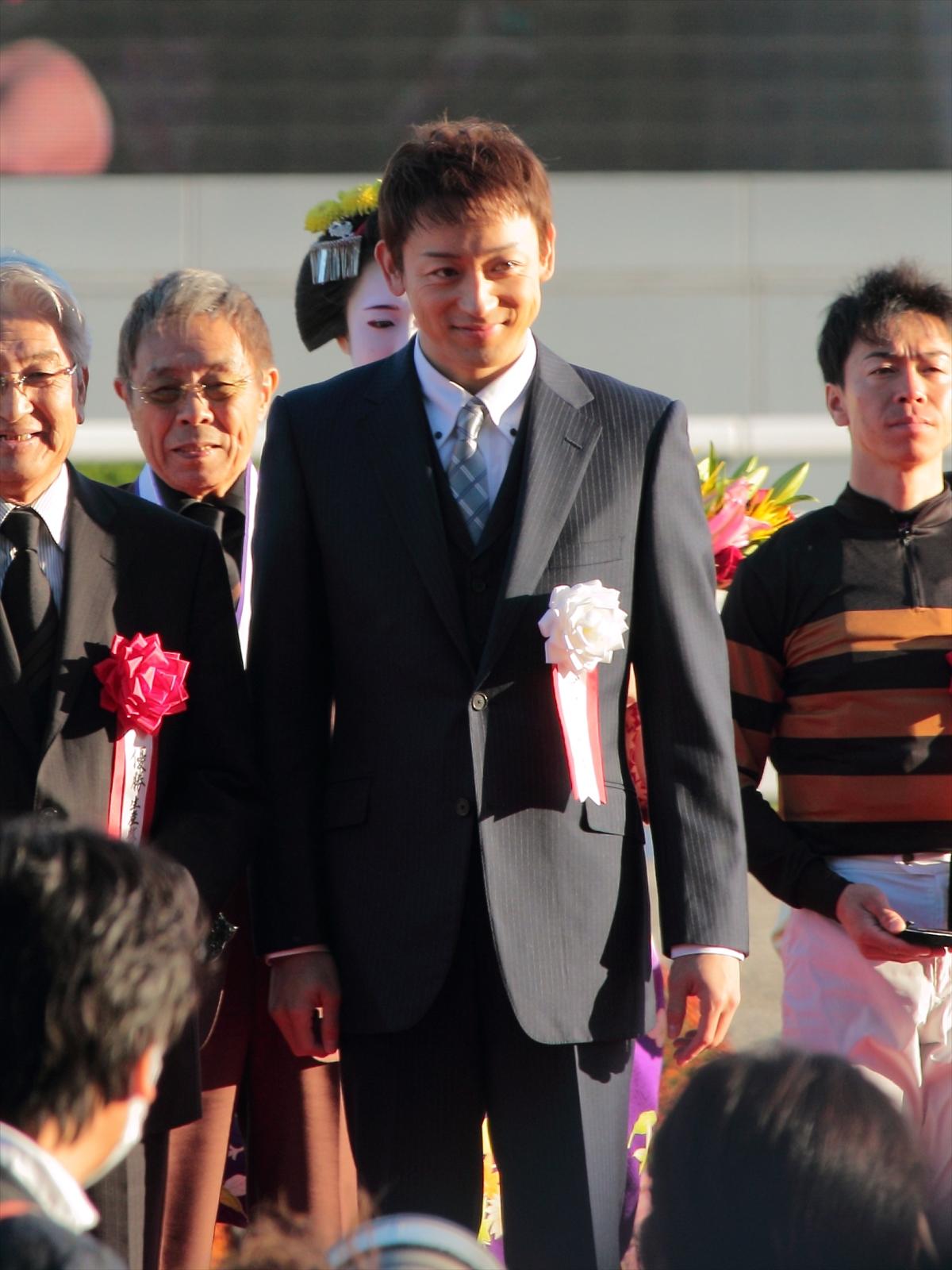 山本耕史 - Wikipedia