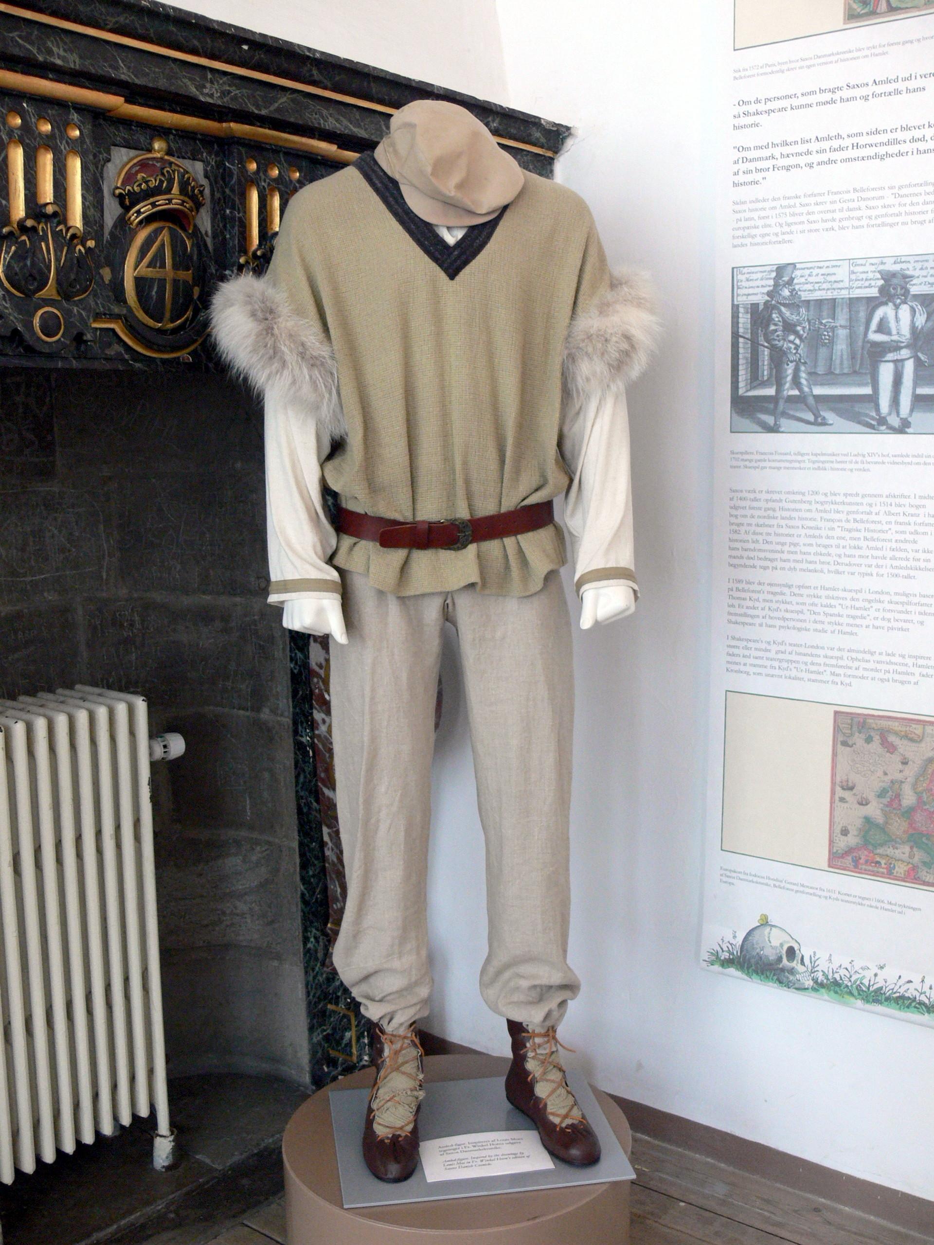 dansk modehistorie