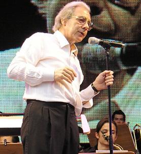 Lalo Schifrin Argentine composer