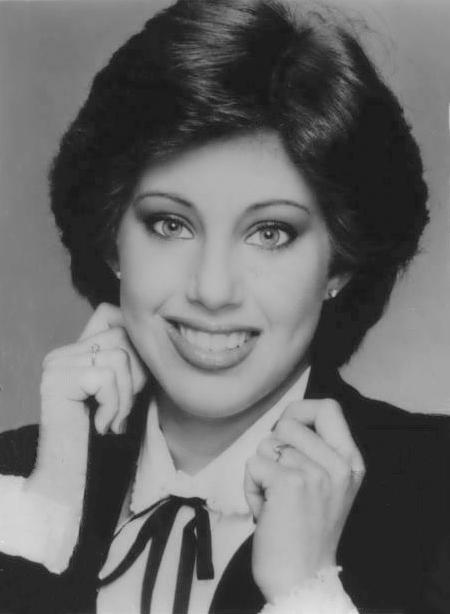 Linda Fratianne - Wikidata
