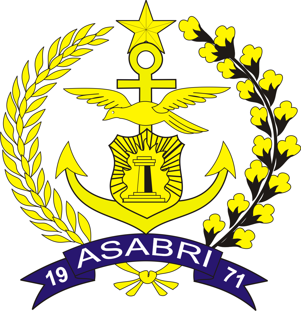 Image Result For Asabri