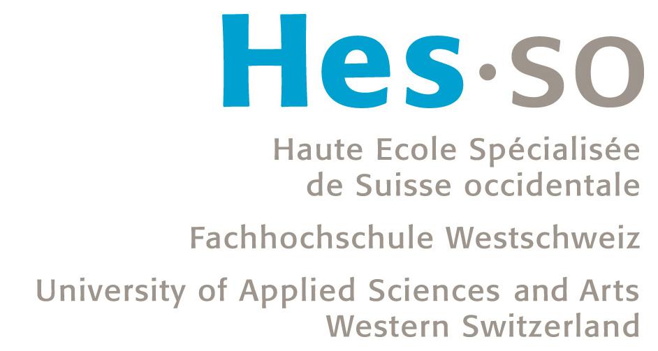 University Of Applied Sciences Western Switzerland Wikidata