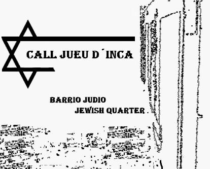Barrio Judío de Inca - Wikipedia, la enciclopedia libre
