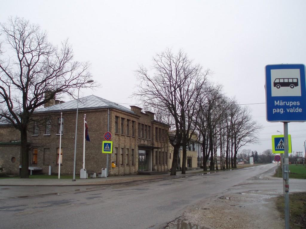 Marupė