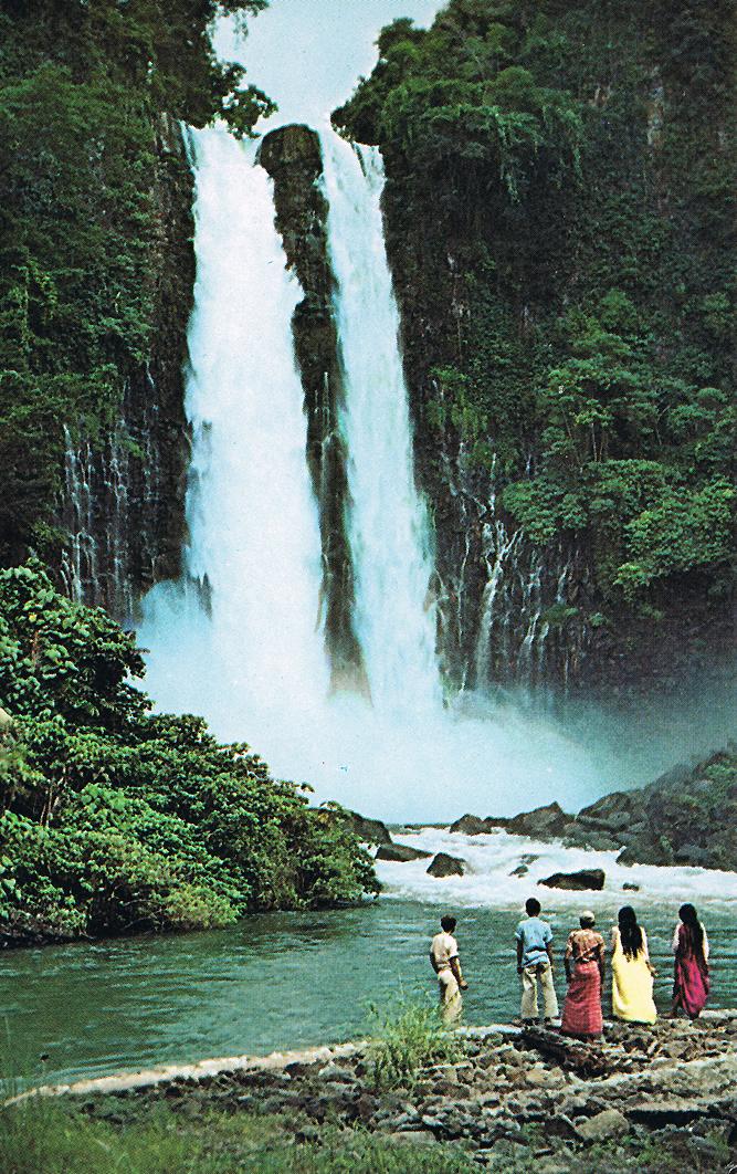 File:Maria Cristina Falls Iligan City.jpg - Wikimedia Commons