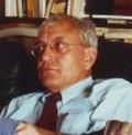 Max Gallo dans les années 1990.