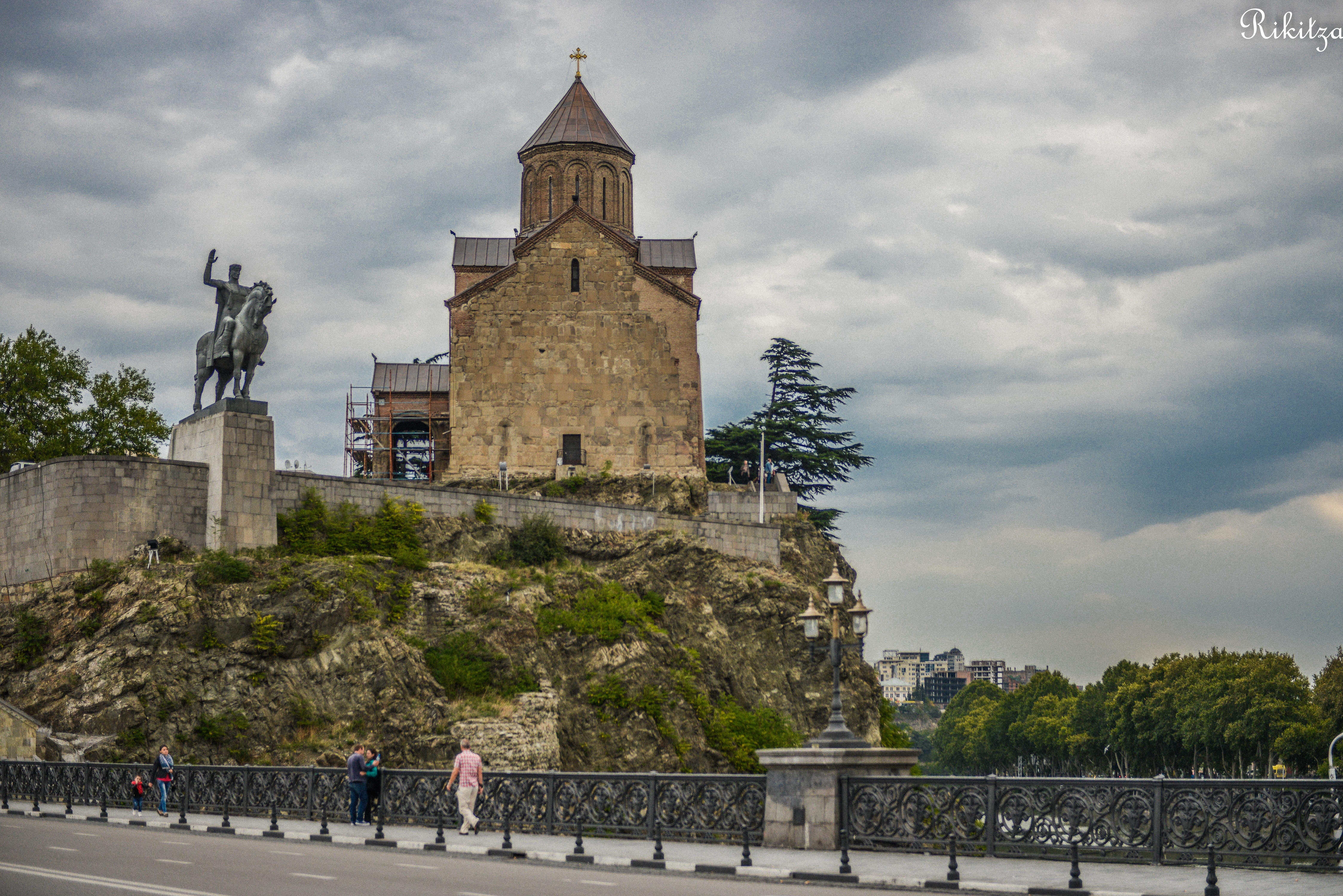 Dating Georgiassa Tbilisi