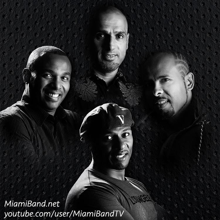 فرقة ميامي