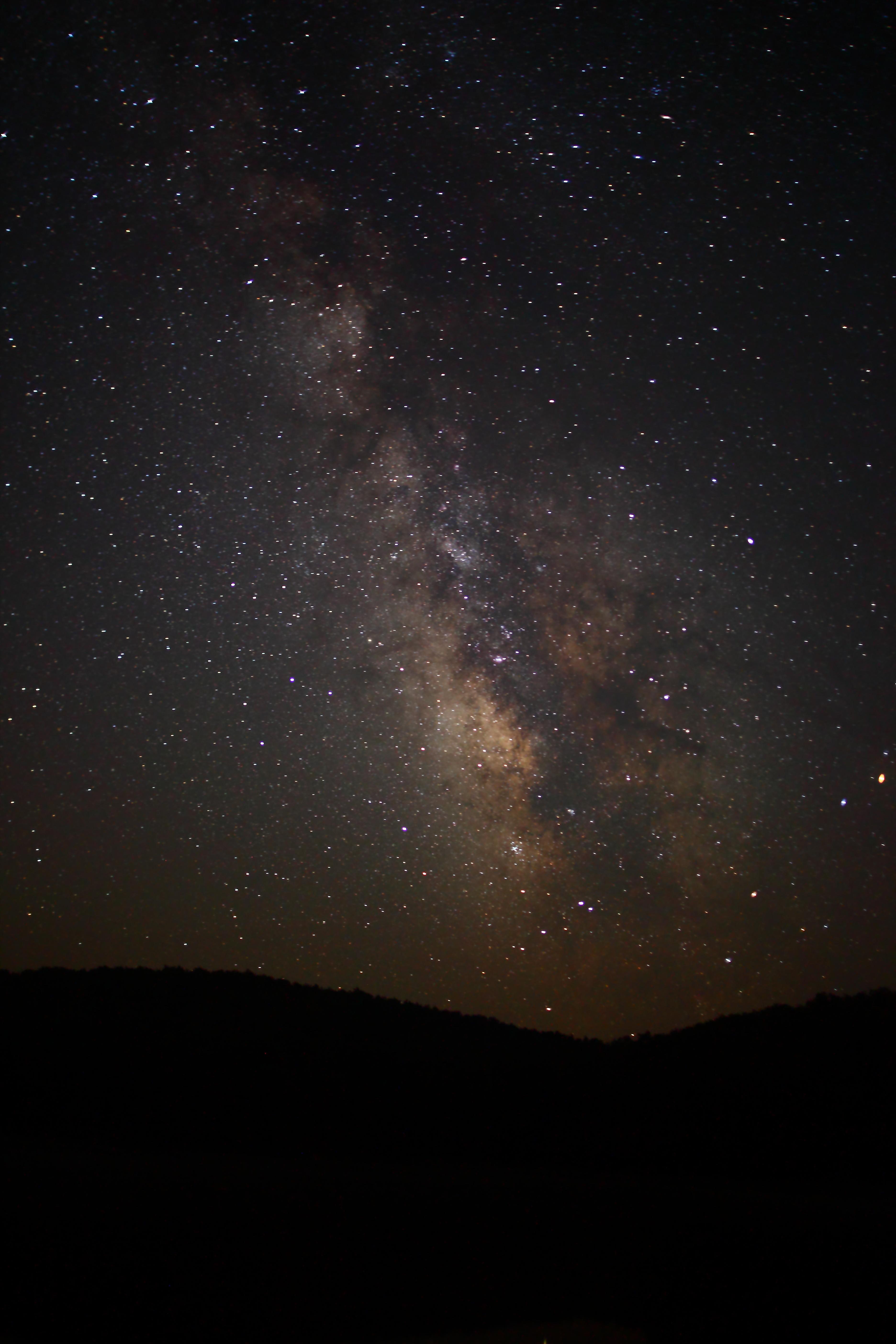 way galaxy stars - photo #15