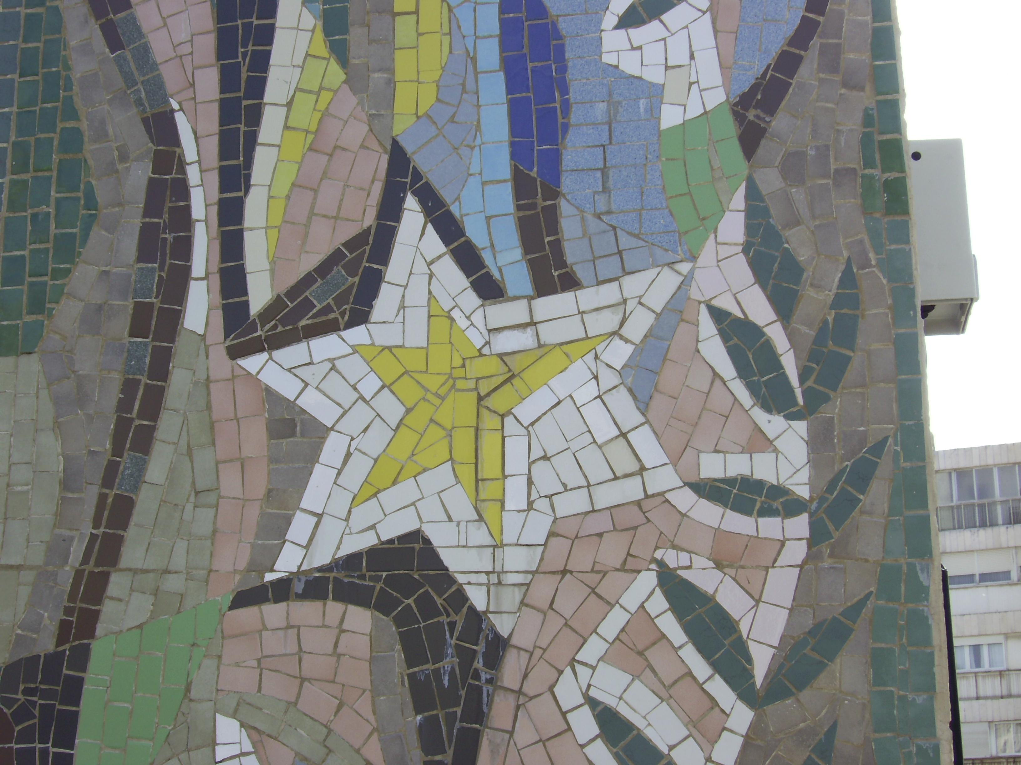 FileModern Mosaic Jerusalem 1 3211896001jpg FileModern Mosaic Jerusalem 1