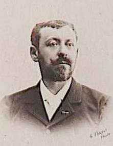 Frédéric Montenard French painter (1849-1926)