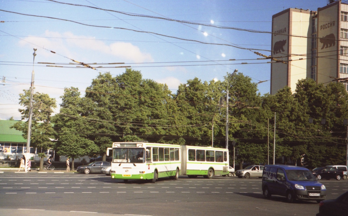 Bus LiAZ-6212: photos, specifications 76